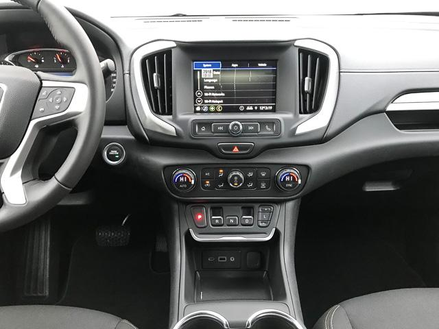2019 GMC Terrain SLE (Stk: 9T26130) in North Vancouver - Image 7 of 13