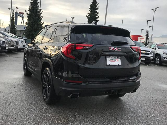 2019 GMC Terrain SLE (Stk: 9T26130) in North Vancouver - Image 3 of 13