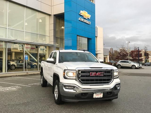 2019 GMC Sierra 1500 Limited SLE (Stk: 9R50550) in North Vancouver - Image 2 of 13