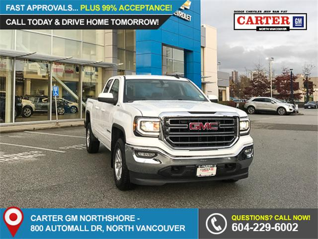 2019 GMC Sierra 1500 Limited SLE (Stk: 9R50550) in North Vancouver - Image 1 of 13