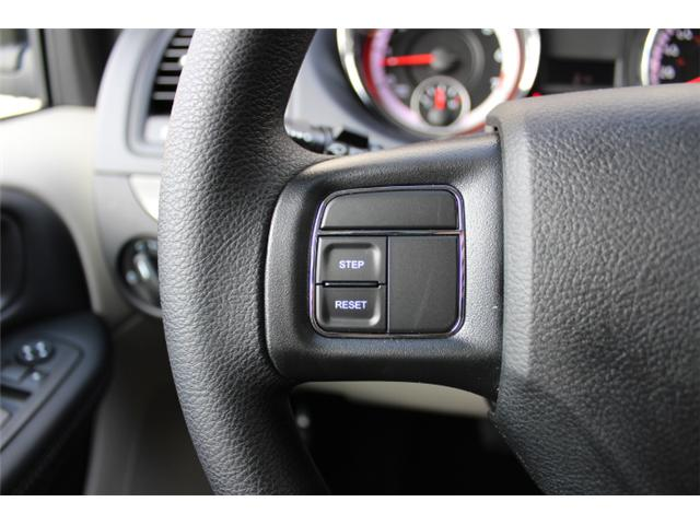 2019 Dodge Grand Caravan CVP/SXT (Stk: R553704) in Courtenay - Image 10 of 29