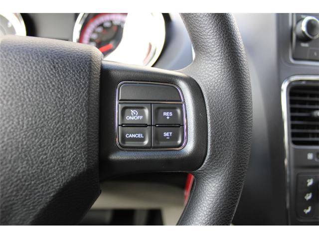 2019 Dodge Grand Caravan CVP/SXT (Stk: R553704) in Courtenay - Image 13 of 29