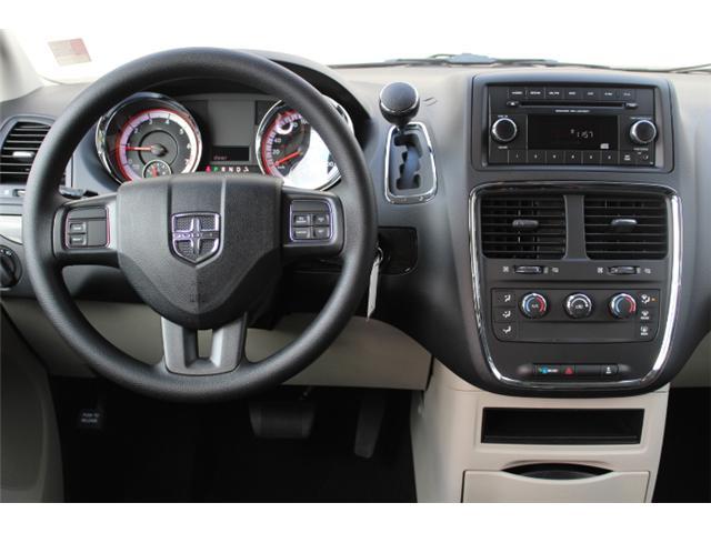 2019 Dodge Grand Caravan CVP/SXT (Stk: R553704) in Courtenay - Image 14 of 29