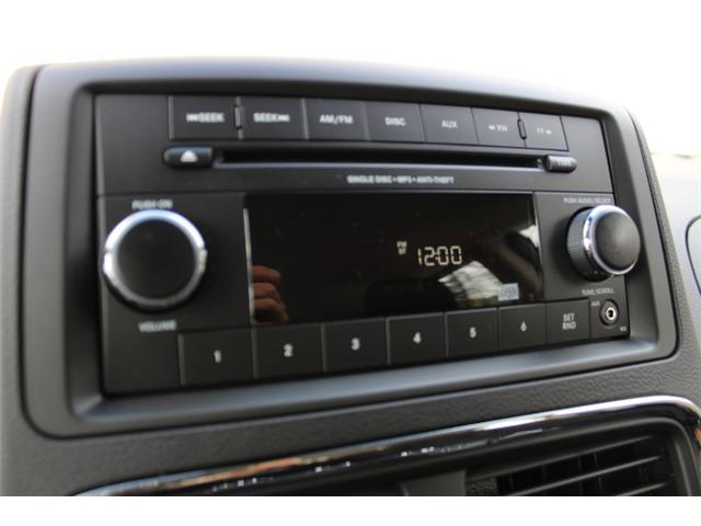 2019 Dodge Grand Caravan CVP/SXT (Stk: R553704) in Courtenay - Image 15 of 29