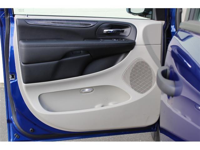 2019 Dodge Grand Caravan CVP/SXT (Stk: R553704) in Courtenay - Image 19 of 29