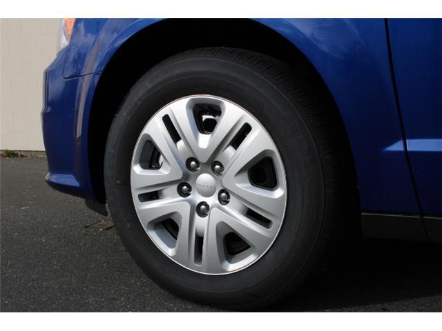 2019 Dodge Grand Caravan CVP/SXT (Stk: R553704) in Courtenay - Image 21 of 29