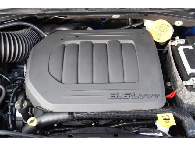 2019 Dodge Grand Caravan CVP/SXT (Stk: R553704) in Courtenay - Image 29 of 29