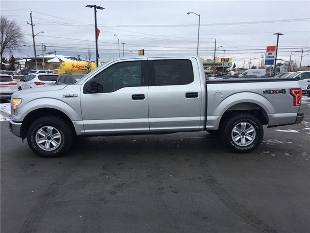 2016 Ford F-150 XLT (Stk: 18608) in Sudbury - Image 4 of 14