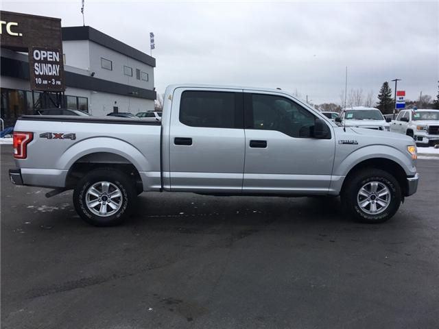 2016 Ford F-150 XLT (Stk: 18608) in Sudbury - Image 8 of 14