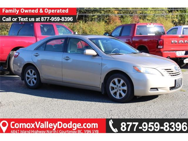 2007 Toyota Camry LE V6 (Stk: H558854A) in Courtenay - Image 1 of 7