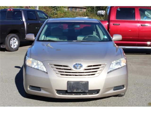 2007 Toyota Camry LE V6 (Stk: H558854A) in Courtenay - Image 2 of 7