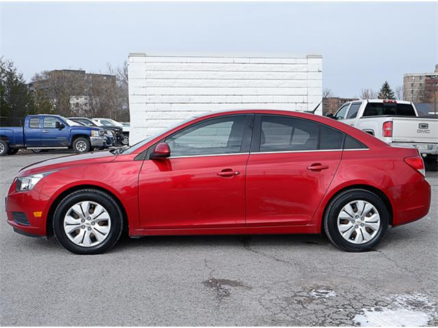 2012 Chevrolet Cruze LT Turbo (Stk: 18957A) in Peterborough - Image 2 of 15