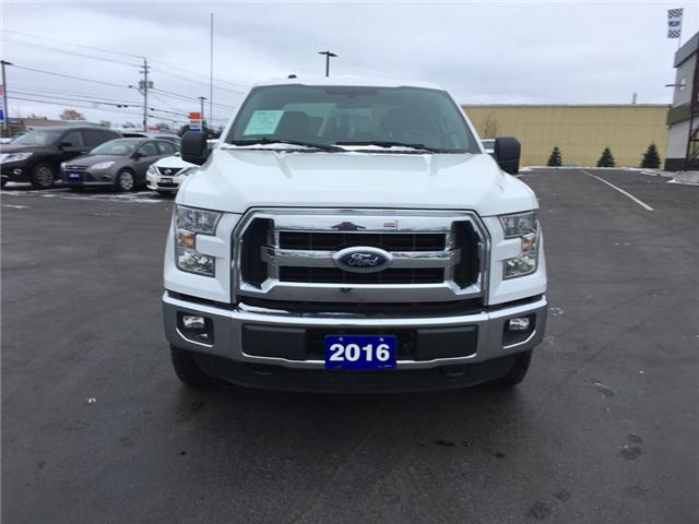 2016 Ford F-150 XLT (Stk: 18601) in Sudbury - Image 2 of 14