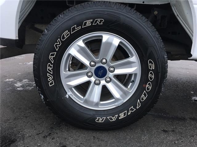 2016 Ford F-150 XLT (Stk: 18601) in Sudbury - Image 9 of 14