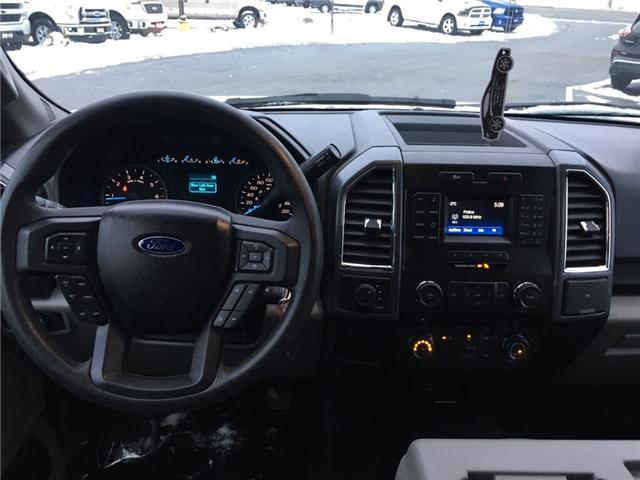 2016 Ford F-150 XLT (Stk: 18601) in Sudbury - Image 11 of 14