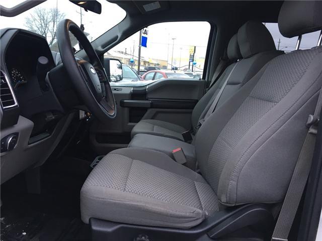 2016 Ford F-150 XLT (Stk: 18601) in Sudbury - Image 13 of 14