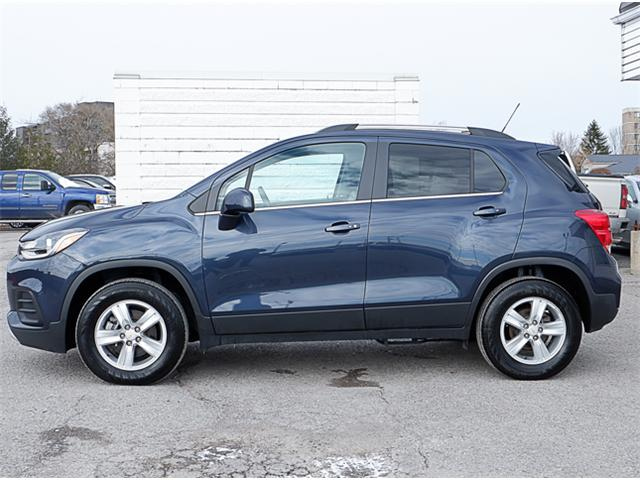 2018 Chevrolet Trax LT (Stk: P92086) in Peterborough - Image 2 of 20
