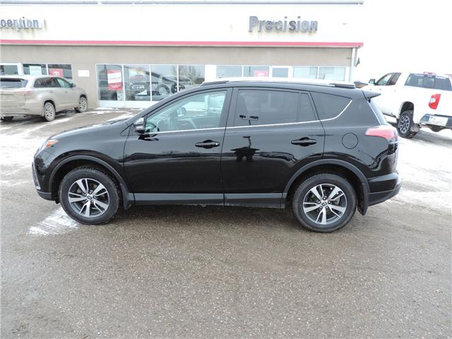 2016 Toyota RAV4 XLE (Stk: 182551) in Brandon - Image 1 of 23