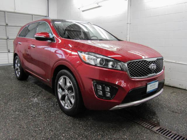 2016 Kia Sorento 3.3L SX (Stk: 88-45511) in Burnaby - Image 2 of 24