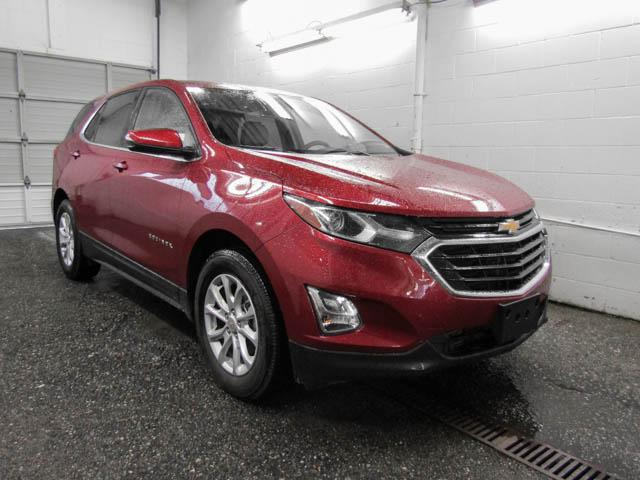 2018 Chevrolet Equinox LT (Stk: P9-56730) in Burnaby - Image 2 of 24