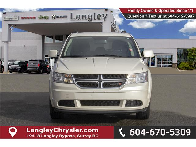 2014 Dodge Journey CVP/SE Plus (Stk: EE891330B) in Surrey - Image 2 of 24