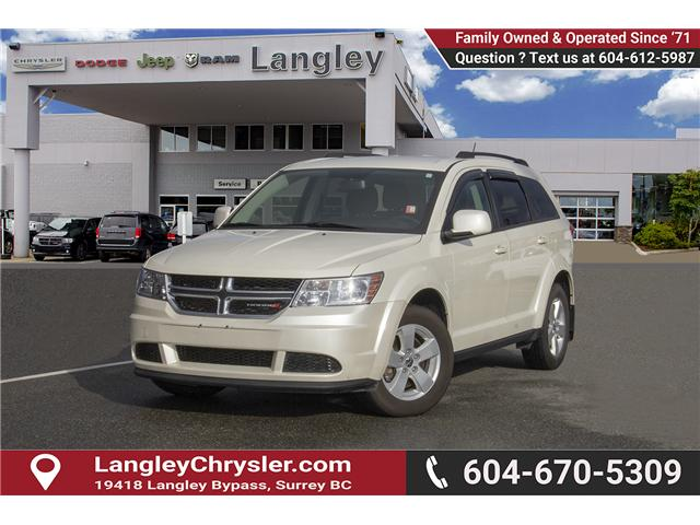 2014 Dodge Journey CVP/SE Plus (Stk: EE891330B) in Surrey - Image 3 of 24