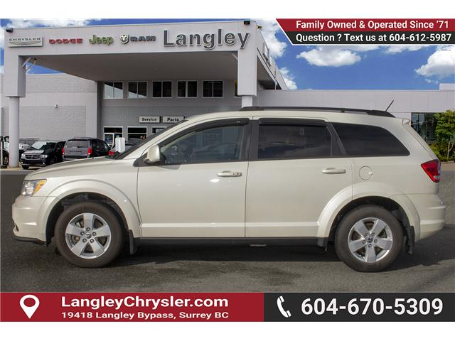 2014 Dodge Journey CVP/SE Plus (Stk: EE891330B) in Surrey - Image 4 of 24