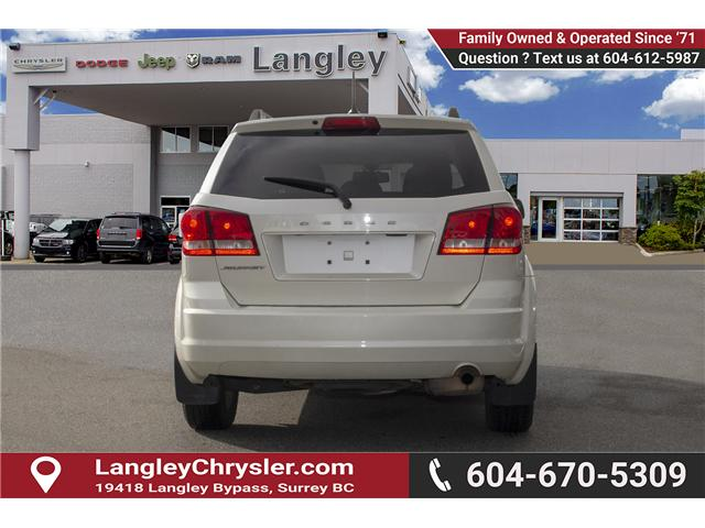 2014 Dodge Journey CVP/SE Plus (Stk: EE891330B) in Surrey - Image 5 of 24