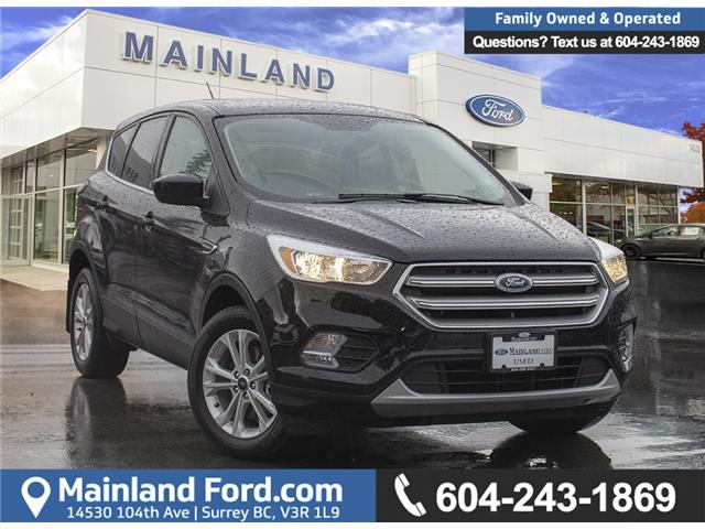 2017 Ford Escape SE (Stk: 8F15494A) in Surrey - Image 1 of 25