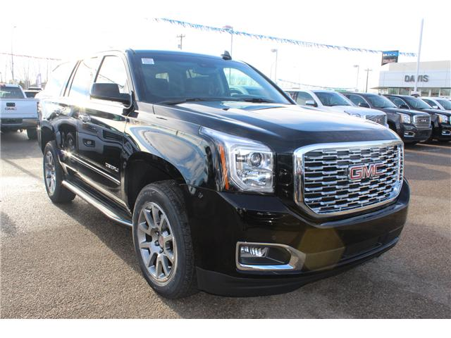 2019 GMC Yukon Denali (Stk: 169660) in Medicine Hat - Image 1 of 33
