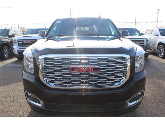 2019 GMC Yukon Denali (Stk: 169660) in Medicine Hat - Image 2 of 33