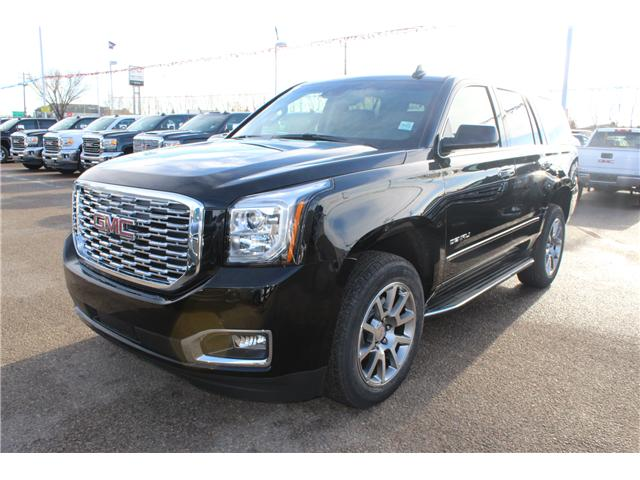 2019 GMC Yukon Denali FRONT AND REAR PARK ASSIST! REMOTE