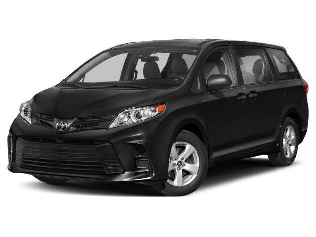 2018 Toyota Sienna XLE 7-Passenger (Stk: 182515) in Kitchener - Image 1 of 9