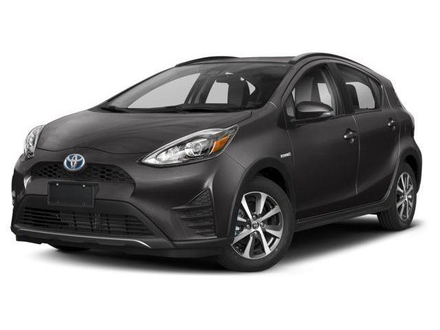 2019 Toyota Prius C Technology (Stk: X00803) in Guelph - Image 1 of 9