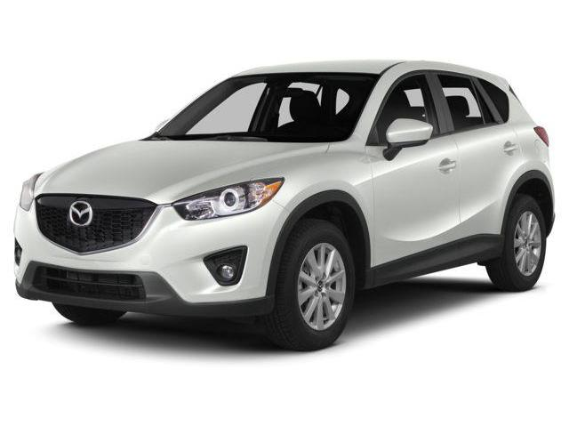 2015 Mazda CX-5 GS (Stk: UT294) in Woodstock - Image 1 of 1