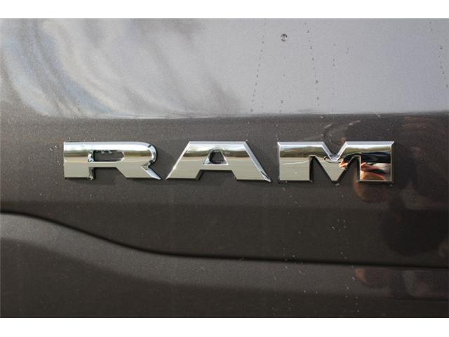 2019 RAM 1500 Big Horn (Stk: N642539) in Courtenay - Image 21 of 30