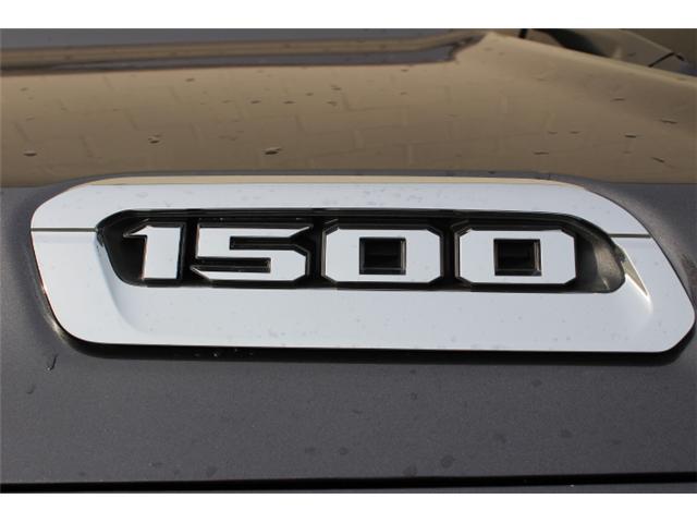 2019 RAM 1500 Big Horn (Stk: N642539) in Courtenay - Image 22 of 30