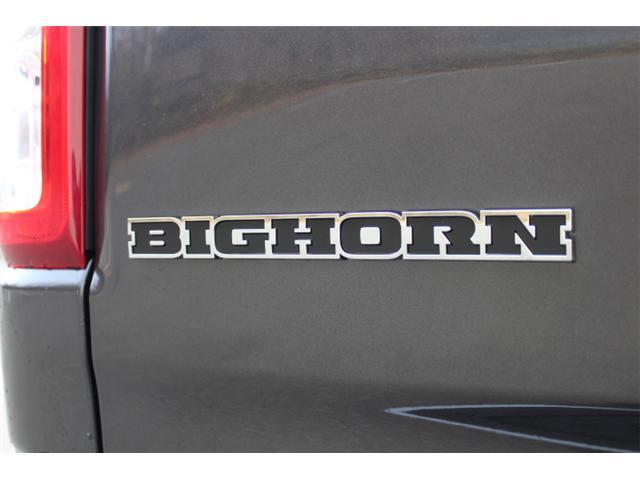 2019 RAM 1500 Big Horn (Stk: N642539) in Courtenay - Image 23 of 30