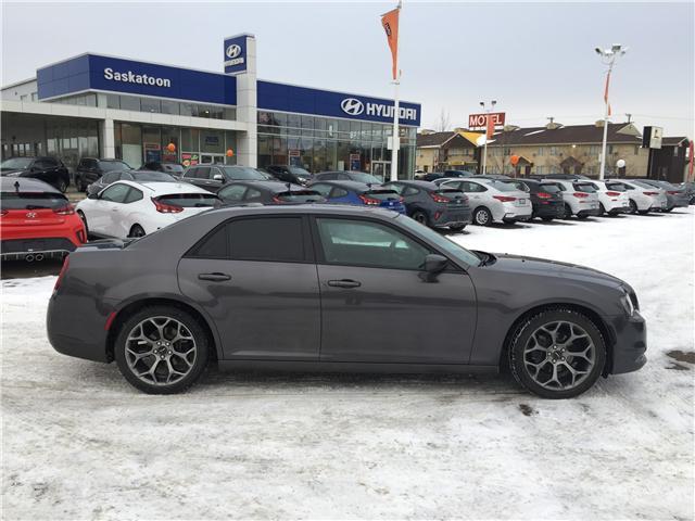2015 Chrysler 300 S (Stk: 38456A) in Saskatoon - Image 2 of 13