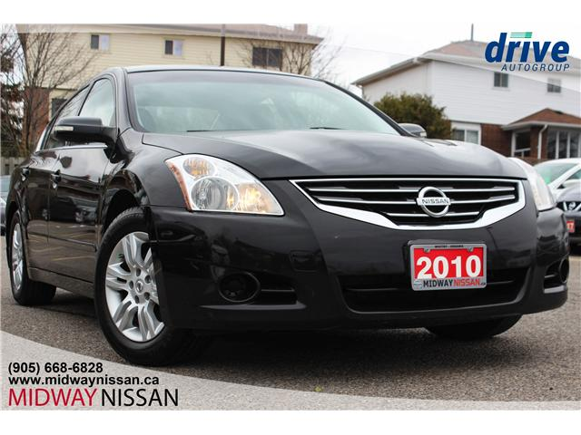 2010 Nissan Altima 2.5 S (Stk: JW344883A) in Whitby - Image 1 of 24