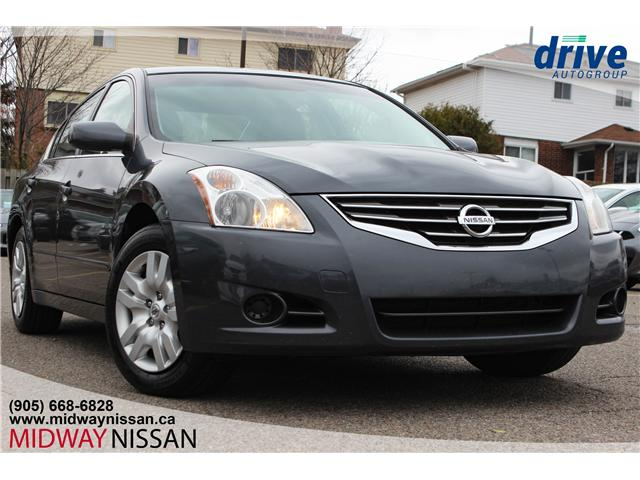 2011 Nissan Altima 2.5 S (Stk: JC253461A) in Whitby - Image 1 of 23