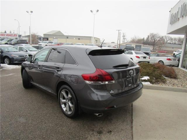 2014 Toyota Venza Base V6 (Stk: 1837771) in Regina - Image 2 of 38