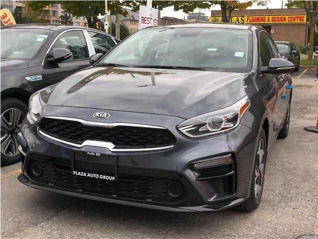 2019 Kia Forte  (Stk: 6668) in Richmond Hill - Image 1 of 5