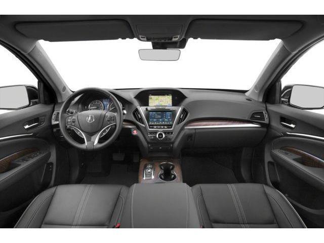 2019 Acura MDX Elite (Stk: 19200) in Burlington - Image 5 of 9
