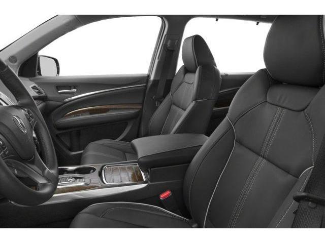 2019 Acura MDX Elite (Stk: 19200) in Burlington - Image 6 of 9