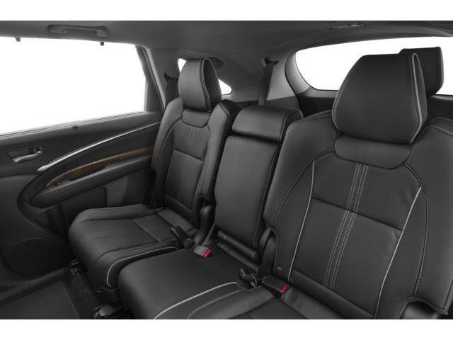 2019 Acura MDX Elite (Stk: 19200) in Burlington - Image 8 of 9