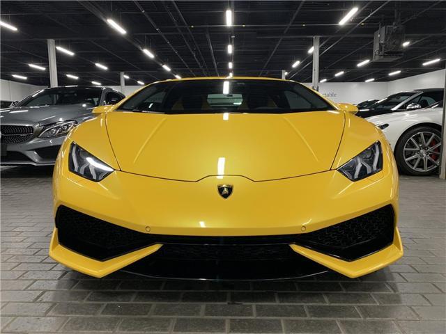 2015 Lamborghini Huracan  (Stk: 4673) in Oakville - Image 2 of 29