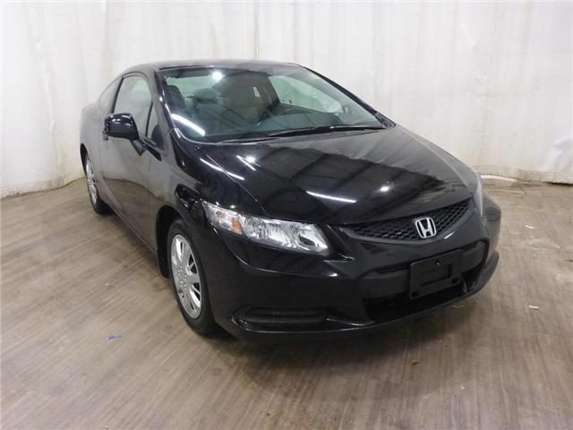 2013 Honda Civic LX (Stk: 181030146) in Calgary - Image 1 of 30
