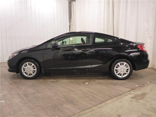 2013 Honda Civic LX (Stk: 181030146) in Calgary - Image 4 of 30
