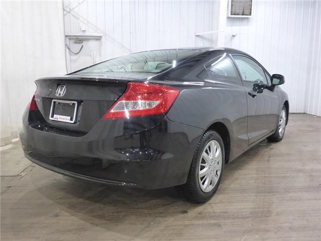 2013 Honda Civic LX (Stk: 181030146) in Calgary - Image 7 of 30